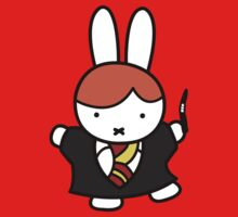 Ron Weasley Miffy by Moovian