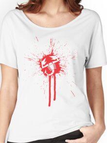 Scorpion Splat Women's Relaxed Fit T-Shirt