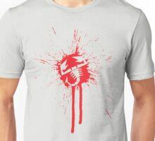 Scorpion Splat Unisex T-Shirt
