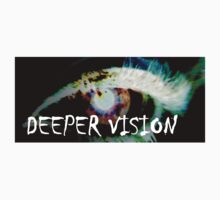 Deeper Vision by ElizC