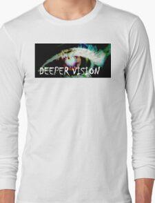 Deeper Vision Long Sleeve T-Shirt