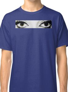 Eyes To The Soul Classic T-Shirt