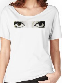 Eyes To The Soul Women's Relaxed Fit T-Shirt