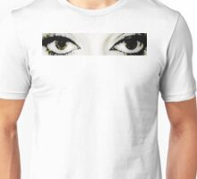 Eyes To The Soul Unisex T-Shirt