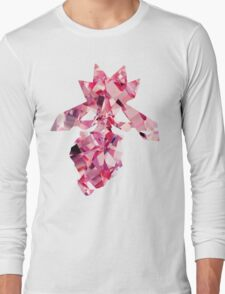 Diancie used Diamond Storm Long Sleeve T-Shirt