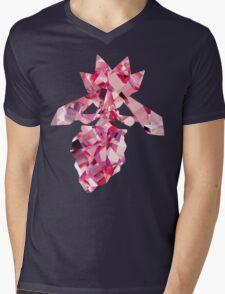 Diancie used Diamond Storm Mens V-Neck T-Shirt
