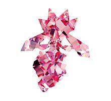 Diancie used Diamond Storm Photographic Print