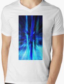 Reflections 2 Mens V-Neck T-Shirt