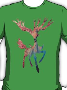 Xerneas used Geomancy T-Shirt