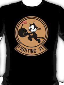 VFA-31 Fighting 31 Emblem T-Shirt