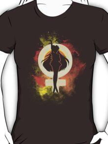 Venus space T-Shirt