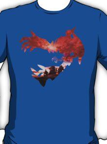 Yveltal used Oblivion Wing T-Shirt