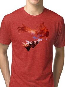 Yveltal used Oblivion Wing Tri-blend T-Shirt