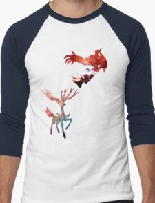 Xerneas vs Yveltal T-Shirt