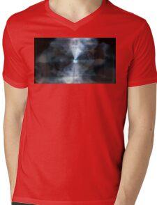 Higher Awareness Mens V-Neck T-Shirt