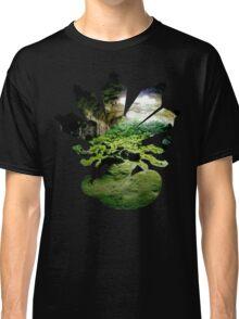 Zygarde used Camouflage Classic T-Shirt