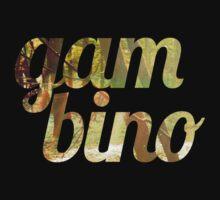 Gambino - Camp by hunnydoll