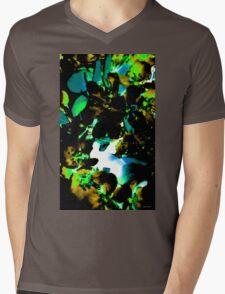 Beauty Rising Mens V-Neck T-Shirt