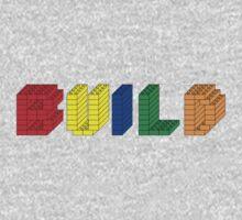 Build by Matt Hindle