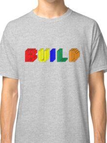 Build Classic T-Shirt