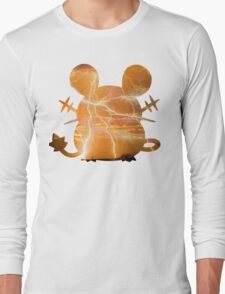 Dedenne used Thunder Long Sleeve T-Shirt