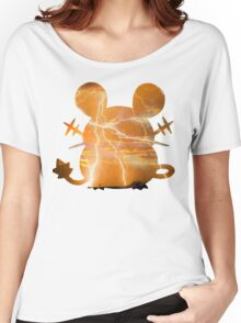 Dedenne used Thunder Women's Relaxed Fit T-Shirt