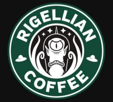 Rigellian Coffee by stationjack