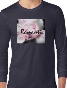 Romantic Long Sleeve T-Shirt