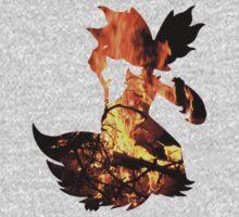Delphox used Mystical Fire Kids Tee