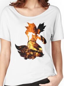 Delphox used Mystical Fire Women's Relaxed Fit T-Shirt