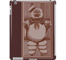 Carbonite S'mores! iPad Case/Skin