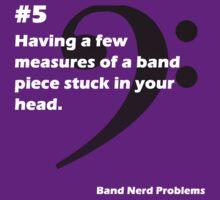 Band Nerd Problems #5 by DigitalPokemon