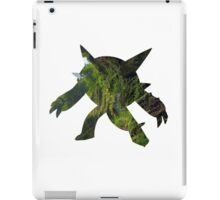 Chesnaught used Seed Bomb iPad Case/Skin