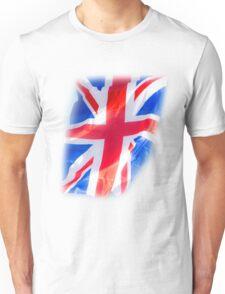 Retro Brit Pop Unisex T-Shirt