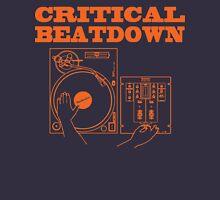 critical beatdown Unisex T-Shirt