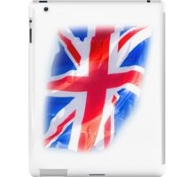 Retro Brit Pop iPad Case/Skin