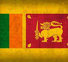 Sri Lanka Flag by flaglover