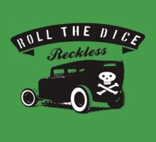 hot rod roll the dice by lowgrader