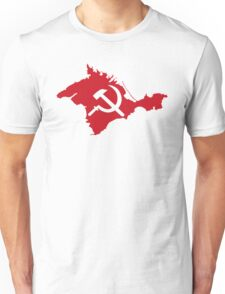 Crimea River 2 Unisex T-Shirt