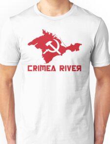 Crimea River 3 Unisex T-Shirt