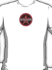 Mass Effect - Renegade T-Shirt