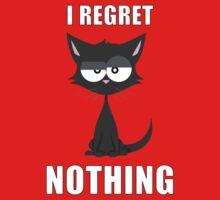 Kittyworks - I Regret Nothing by Kittyworks