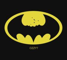 Batman Ozzy One Piece - Short Sleeve