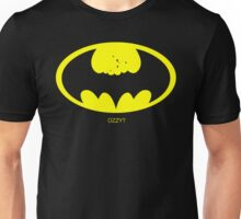 Batman Ozzy Unisex T-Shirt