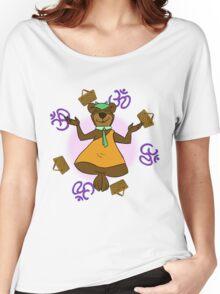 Yogi Women's Relaxed Fit T-Shirt