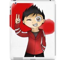 Vanoss Gaming iPad Case/Skin