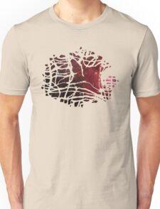 Tarred Nebula Unisex T-Shirt