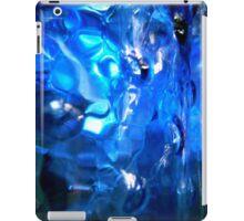 Blue i-pad case #15 iPad Case/Skin