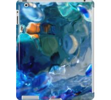Blue i-pad case #16 iPad Case/Skin