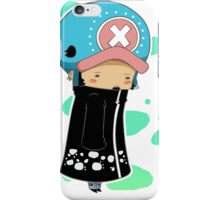 Wrong hat... iPhone Case/Skin